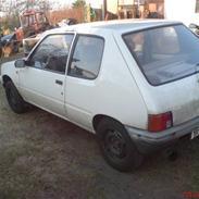 Peugeot 205  XL solgt