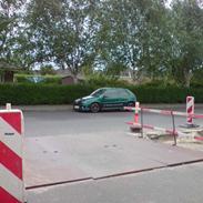 Citroën Saxo ( Solgt )