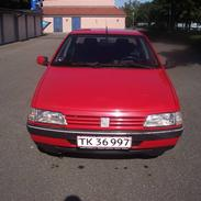 """Peugeot 405 """"SOLGT"""""""