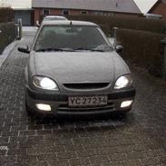"""Citroën saxo """"SOLGT"""""""