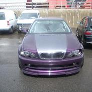 BMW e46 323ci