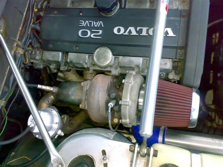 Volvo 252 R  billede 19