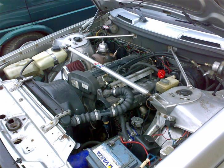 Volvo 252 R  billede 20