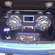 VW Golf 3 VR6 SOLGT