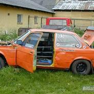 BMW 320 e21 Rest in pices