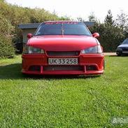 Opel kadett GSI 2.0 speedy