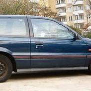 Mitsubishi colt 1.5 glxi
