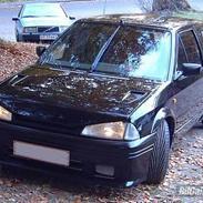 Citroën AX GT (Solgt) R.I.P