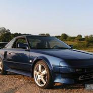 Toyota MR2 AW11 [R.I.P]