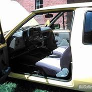 Opel Corsa A >>TOTALT SKADET<<