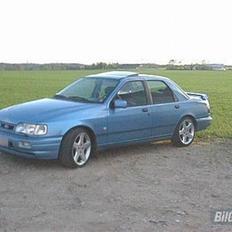 Ford Sierra GLX/Cosworth Look