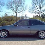 Opel Kadett E GSi 16V SOLGT