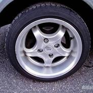 VW Golf Pirelli *Solgt*