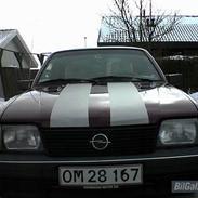 Opel Ascona 1.6 S [Skrottet]
