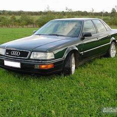 Audi V8 4.2 Quattro Exclusiv