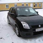 Suzuki swift GL-J