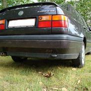 VW Vento GL død