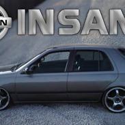Nissan Sunny 1.6 N14