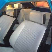 VW Scirocco 1 GTI