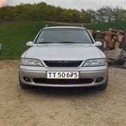 Opel Vectra b st.car(SOLGT)