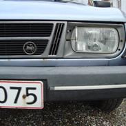 "Saab 99 GL ""SOLGT"""
