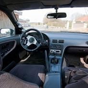 Nissan 200SX RS13
