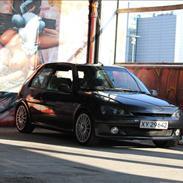 Peugeot 106 GTi 1,6 16V (SOLGT)