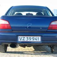 "Subaru Impreza WRX ""solgt"""
