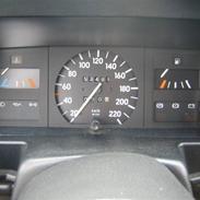 Opel Kadett E 1.3 S Skrottet
