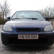 Honda Civic 1.5i LS Vtec=Byttet