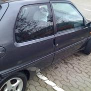Peugeot 106 XT BYTTET