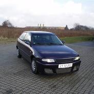 Opel Astra 1.6 Sport