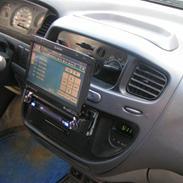 Mitsubishi L400 turbo -solgt-