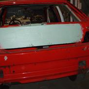 VW Golf 2 1,6 GTD