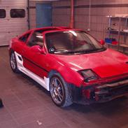 Toyota Mr2 GT-S Turbo