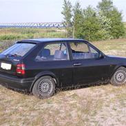 VW polo Coupe