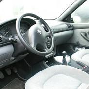 Peugeot 406 DT