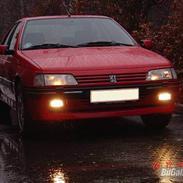 Peugeot 405 T16 *SOLGT*