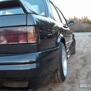 BMW 325i solgt