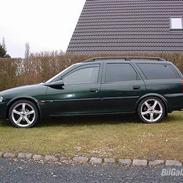 Opel Vectra B Wagon **Solgt**
