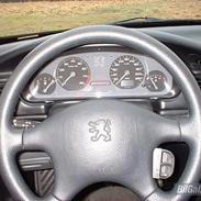 Peugeot 406 2,0 ST V 16 Xenon