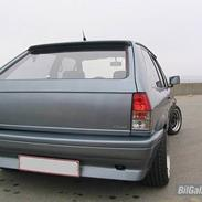 VW polo coupé SOLGT