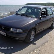 Opel Astra F 1,6 (Solgt)
