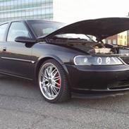 Opel Vectra B **SOLGT**