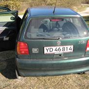 VW polo 6n tilsalg