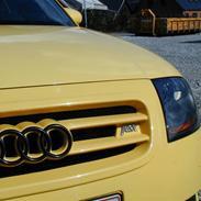 Audi TT Abt Quattro