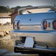 Nissan Skyline R32 GTS-T -SOLGT-