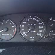 """Mazda 323 F BA """"SOLGT"""""""