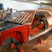 Ford Cortina GT Mk3