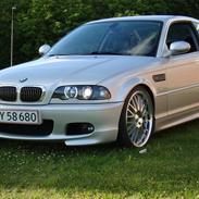 BMW E46 328CI ------Solgt----